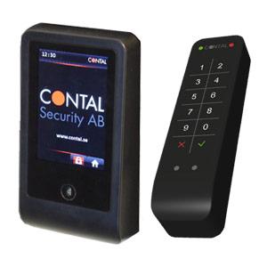 Passagekontroll Contal Nova