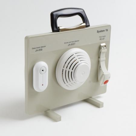 Detektorer