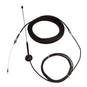 Antenner och Tillbehör